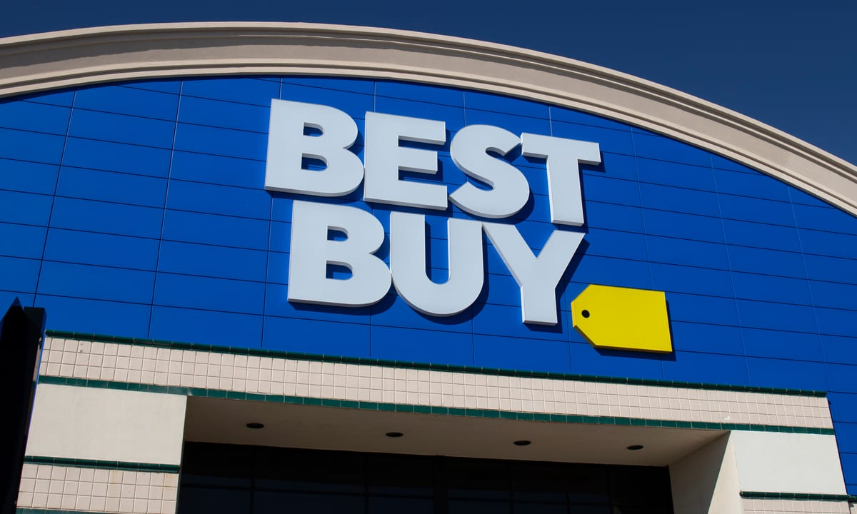 Best Buy To Close More Stores As It Shifts Focus To Online Retail, Lays Off 5,000 Full-Time Employees