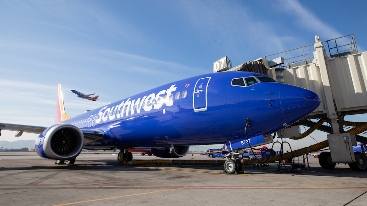 Boeing Likely To Get New Order For The 737 MAX From Southwest Airlines