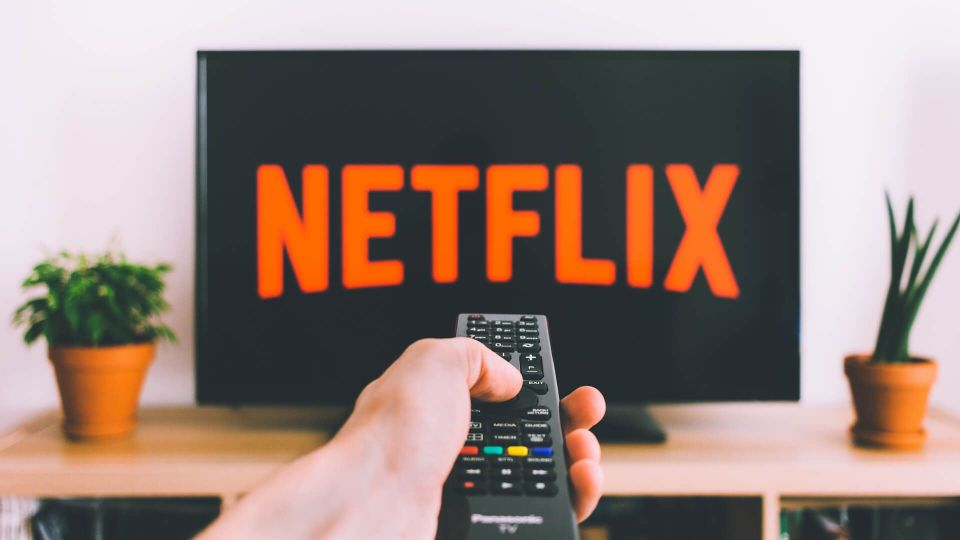 Netflix Begins Test To Clamp-Down On Streamers Sharing Password