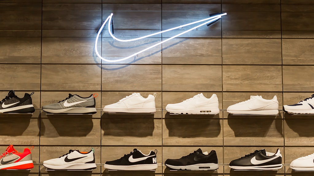 Nike Announces Shakeup At Senior Level After Reselling Scandal