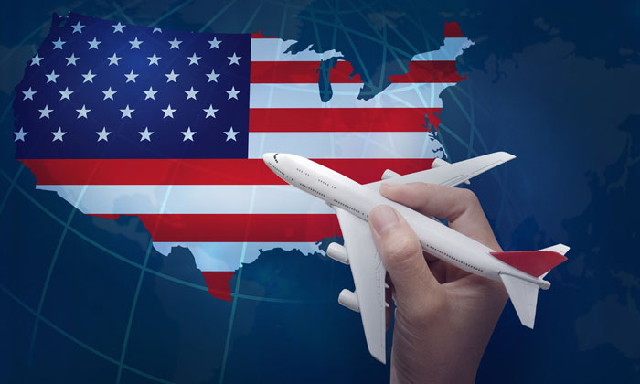 Some Biggest US Airlines Cancel Thousands Of Furloughs After COVID-19 Relief Package
