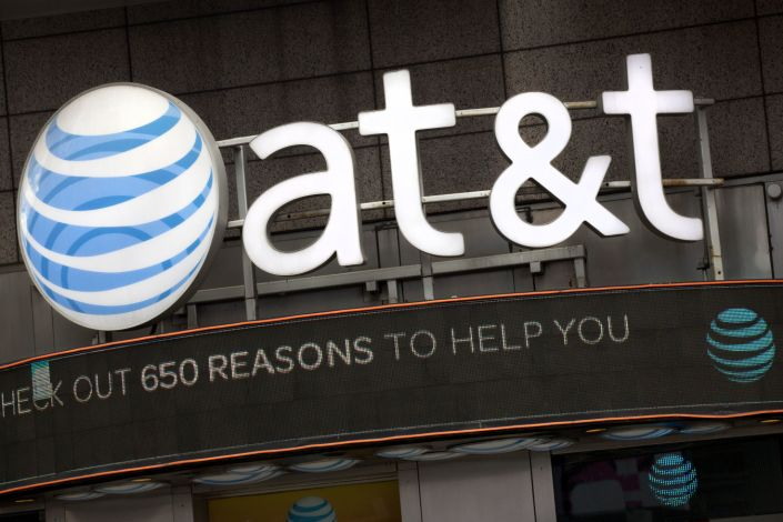 US Securities and Exchange Commission Suing AT&T For Selectively Sharing Non-Public Info